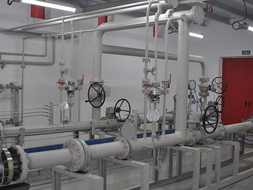 climatizacion y gas